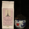 Kukkainen musta tee, Pariisi-Porvoo