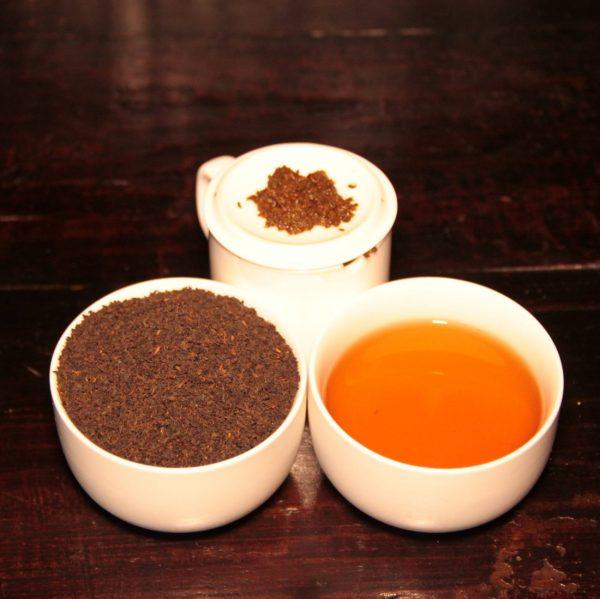 Ceylon Uva Highlands, musta tee