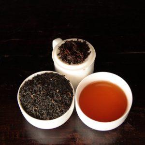 Kofeiiniton musta tee, Ceylon FOP