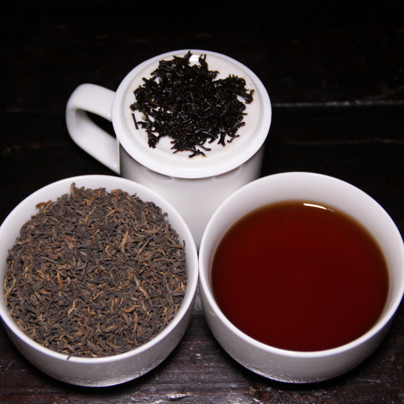 50002 Puer Imperial 2009