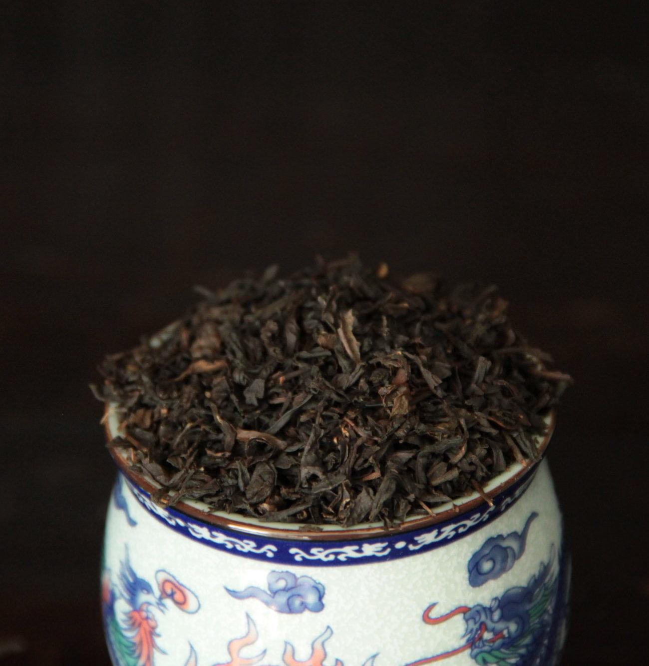 Earl Grey tee Grand Parfum – bergamot