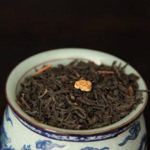 Musta tee Orange Sanguine