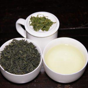 Vihreä luomutee Sejak, Korea