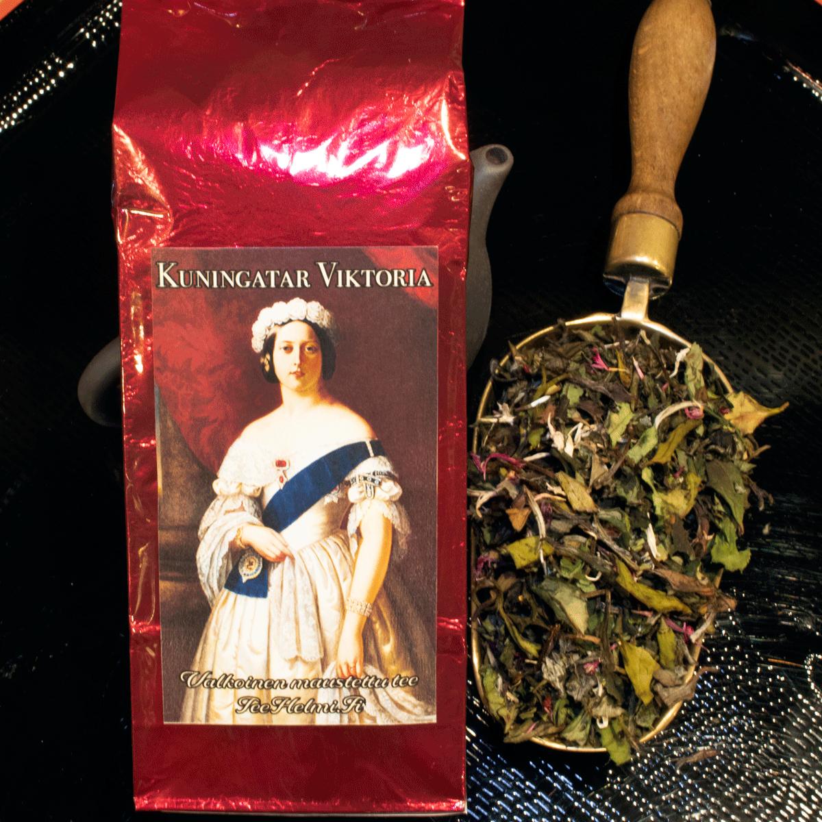 Kuningatar-Viktoria-valkoinen-maustettu-tee